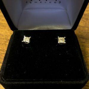 Kay jewelers earrings
